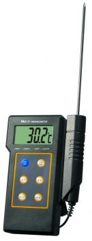 Mutli Digital Thermometer - Multimeter,