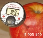 Taschenthermometer digital -50° +200